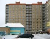 Житловий будинок по вул. Красносільського м. Чернігів