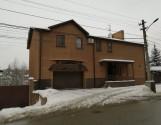 Продам будинок на Нагорці