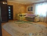3 комнатная квартира с кухней-студией и капитальным ремонтом