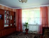 3 - кімнатна квартира з автономним опаленням