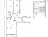 Продаж 2-кімнати ізольовані і кухня студія ПАРУС ПАРК