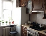 Продам двух-кiмнатну квартиру