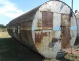 Продам жилой металлический домик ЦУБ-2М в Кирилловке