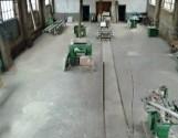 Склади та виробничі приміщення