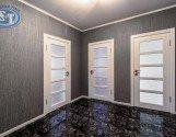3-комнатная квартира в НОВОМ доме с Ремонтом - улица Горбаневская, 1Б