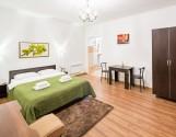 Однокомнатная красивая  квартира в самом центре Львова
