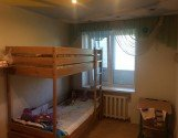 Продам 3-х комнатну квартиру в центрі в цегляному будинку