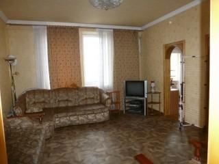 3х кімн сталінка на К.Лібкнехта (М.Грушевського)