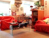 3-кімнатна квартира с ремонтом та меблями