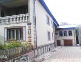Продажа дома в парковой зоне г. Хоростков, Гусятинский район, Тернопольская обла
