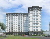 Шикарна 2-кімнатна квартира у Борисполі 60 м2