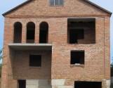 Будинок недобудований Лезнево