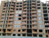3-ох кімн. квартира, пл. 82,5 м.кв., р-он Сихова