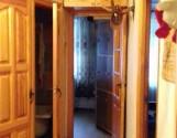 4-ох кімнатна квартира з окремим входом, та земельною ділянкою 75кв.м