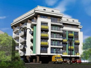 Продаж 1-кімнатної квартири в ЖК Женева, вул. Шевченка