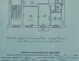 ПРОДАЖ: 2 ІЗОЛЬОВАНІ кімнати з БАЛКОНОМ в 3к квартирі по вулиці Липинського