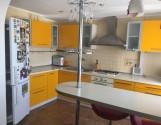 Продам 3-х кімнатну квартиру на пр.Кірова(низ)