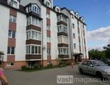 3-ох кімнатна квартира в смт.Івано-Франкове Яворівсього району